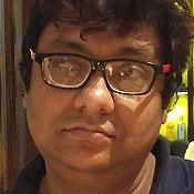 Dr. Bhaskar Mukherjee