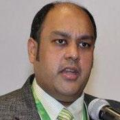 Dr. Avinash De'souza