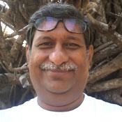 Dr. Nilesh Shah