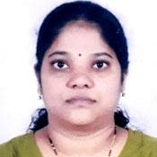 Dr. Sarika Dakshikar