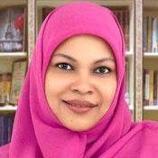 Dr. Ruksheda Syeda