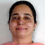 Dr. Jahnavi Kedare