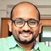 Dr. Janardhanan C N