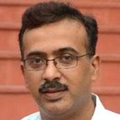 Dr. Sandeep Grover