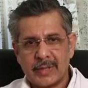 Dr. Satish Khadilkar